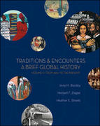 Traditions and Encounters 1st edition 9780073207032 0073207039