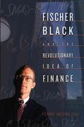 Fischer Black and the Revolutionary Idea of Finance 1st edition 9780471457329 0471457329