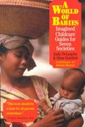 A World of Babies 1st Edition 9780521664752 0521664756
