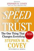 The SPEED of Trust 1st edition 9780743297301 074329730X