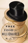Free Food for Millionaires 0 9780446581080 0446581089
