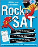 Rock the SAT 1st edition 9780071469036 0071469036