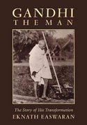 Gandhi the Man 3rd Edition 9780915132966 0915132966