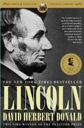 Lincoln 1st Edition 9780684825359 068482535X