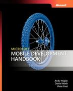 Microsoft Mobile Development Handbook 2nd edition 9780735623583 0735623589