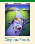 Fundamentals of Corporate Finance 5th edition 9780072319378 0072319372