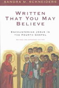 Written That You May Believe 2nd edition 9780824519261 0824519264