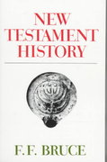 New Testament History 0 9780385025331 0385025335