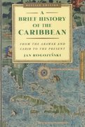 A Brief History of the Caribbean 0 9780452281936 0452281938