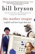 The Mother Tongue 1st Edition 9780380715435 0380715430