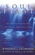 Soul Feast, new trade-size 1st Edition 9780664229474 0664229476