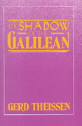 The Shadow of the Galilean 0 9780800620578 0800620577