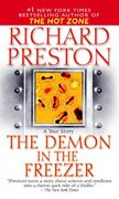 The Demon in the Freezer 1st Edition 9780345466631 0345466632