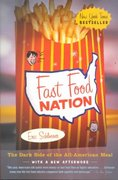 Fast Food Nation 0 9780060938451 0060938455