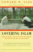 Covering Islam 1st Edition 9780679758907 0679758909