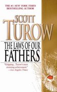 The Laws of Our Fathers 0 9780446604406 0446604402