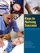 Keys to Nursing Success 3rd edition 9780135130858 0135130859