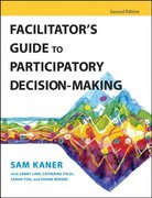 Facilitator's Guide to Participatory Decision-Making 2nd edition 9780787982669 0787982660