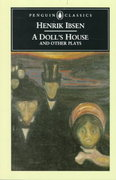 A Doll's House and Other Plays 0 9780140441468 0140441468