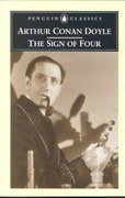 The Sign of Four 1st Edition 9780140439076 0140439072