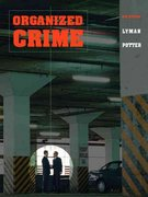 Organized Crime 4th Edition 9780131730366 0131730363