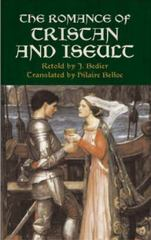 The Romance of Tristan and Iseult 0 9780486440194 0486440192