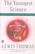 The Youngest Science 1st Edition 9780140243277 0140243275