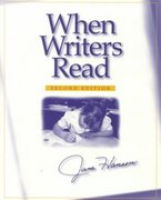 When Writers Read 2nd edition 9780325003009 0325003009