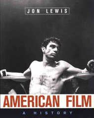 American Film 1st Edition 9780393979220 0393979229