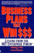 Business Plans That Win $ 0 9780060913915 0060913916