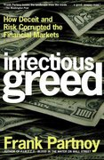 Infectious Greed 2nd Edition 9780805075106 0805075100