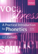 A Practical Introduction to Phonetics 2nd Edition 9780199246359 0199246351