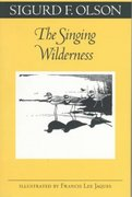 Singing Wilderness 1st Edition 9780816629923 0816629927
