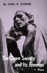 Open Society and Its Enemies, Volume 1 5th edition 9780691019680 0691019681