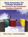Basic Geometry for College Students