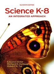 Science K-8 11th Edition 9780131992108 0131992104