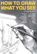 How to Draw What You See 35th Edition 9780823023752 0823023753