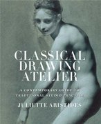 Classical Drawing Atelier 1st Edition 9780823006571 0823006573