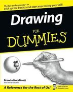 Drawing For Dummies 1st edition 9780764554766 076455476X