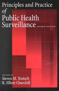 Principles and Practice of Public Health Surveillance 2nd edition 9780195138276 0195138279