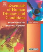 Essentials of Human Disease and Conditions 3rd edition 9780721602561 0721602568