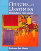 Origins and Destinies 1st edition 9780534214449 0534214444