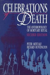 Celebrations of Death 2nd edition 9780521423755 0521423759