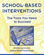 School-Based Interventions 1st edition 9780205386055 0205386059