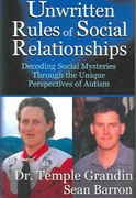 The Unwritten Rules of Social Relationships 1st Edition 9781932565065 193256506X