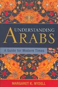Understanding Arabs 4th Edition 9781931930253 1931930252