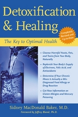 Detoxification and Healing 2nd Edition 9780658012198 0658012193