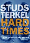 Hard Times 1st Edition 9781565846562 1565846567