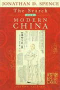 The Search for Modern China 2nd edition 9780393973518 0393973514