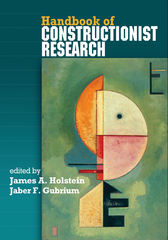 Handbook of Constructionist Research 0 9781593853051 159385305X